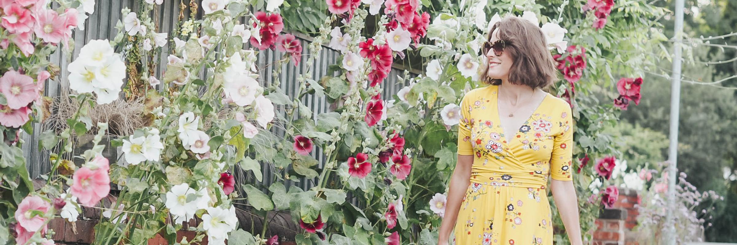 Blooming Niki Slider v2