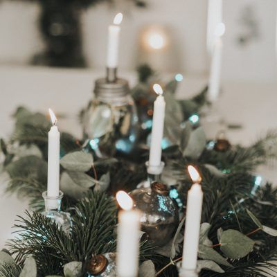 Festive traditions